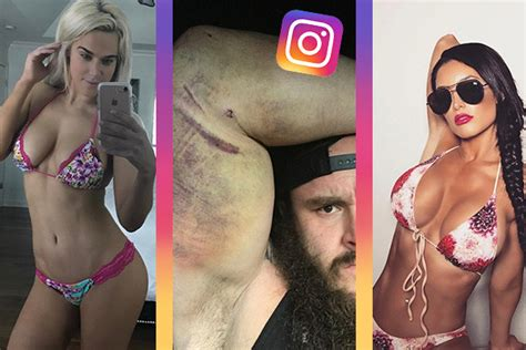 25 most revealing instagram posts 25 most revealing instagram posts of the week may 28th