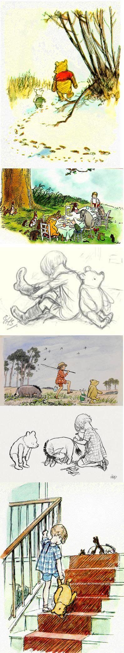 libro winny de puh winnie the pooh winnie the pooh pooh bear and bears on
