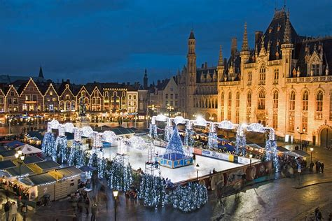 Home Decoration Games winter wonderland bruges london evening standard