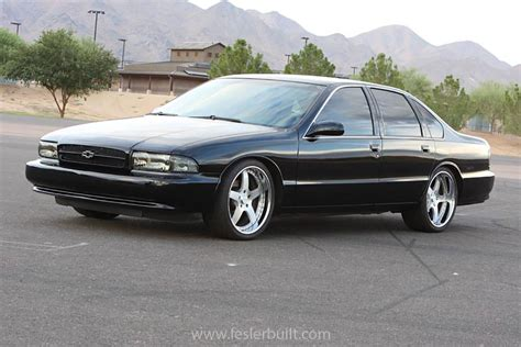 impala ss wheels for sale fesler 1996 chevy impala ss for sale