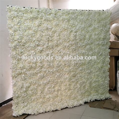 Wedding Backdrop Wholesale Uk by Event And Wedding Silk And Hydrangea Flower Wall