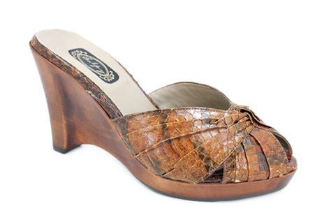 the shoe spa salpy sonya wedge the shoe spa luxury comfort footwear
