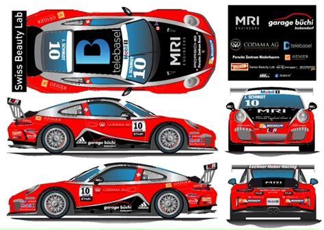 Porsche Carrera Cup Live Tv by Carrera Cup Verfolgen Sie Das Rennen Live Auf Telebasel