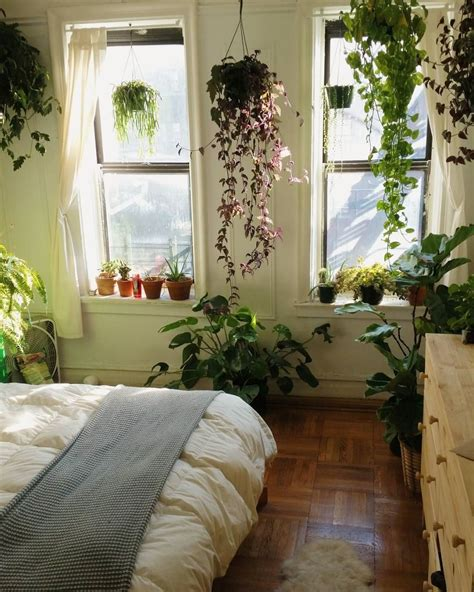 bedroom plants urban jungle bloggers on instagram we could stay here