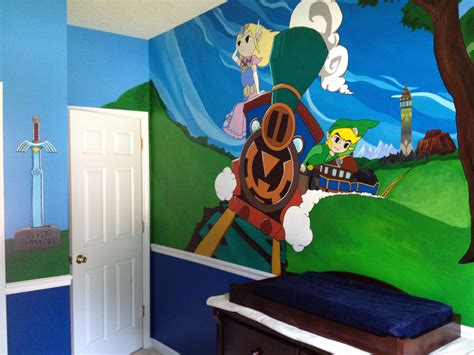 zelda themed bedroom global geek news tag archive baby