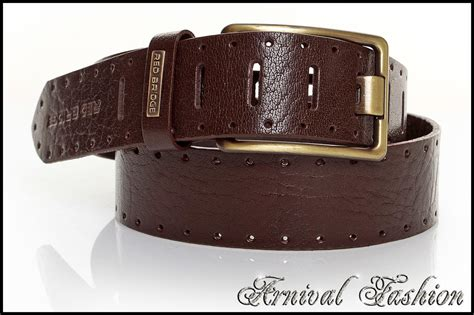 new mens genuine leather belts for accessories s