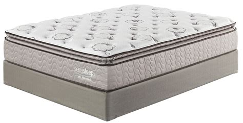 king pillow top bed mount harvard cal king size pillow top mattress from