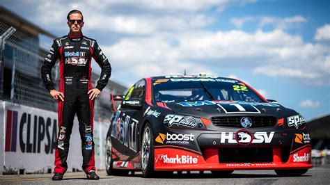 mobil 1 racing mobil 1 hsv racing teams up with boost mobile for clipsal