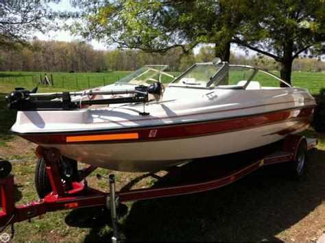 glastron gx 185 sf runabout in florida power boats used - Glastron Runabout Boat