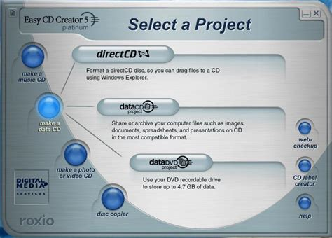 A complete burning suite for your Mac to cater for all your disc creation  and media needs