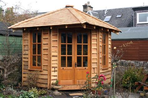 Sheds Fife by Garden Buildings Thomson Timber