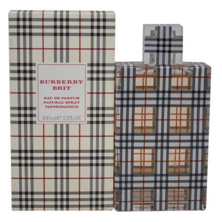 Parfum Burberry Brit burberry brit eau de parfum spray walgreens