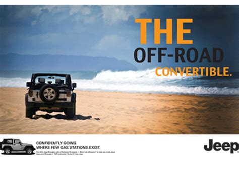 Jeep Wrangler Commercial Jeep Wrangler Advertising Caign By Teresa Schauer At