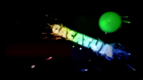 Intro Gacatua V2 Template Edit Like Youtube Intro Template Editor