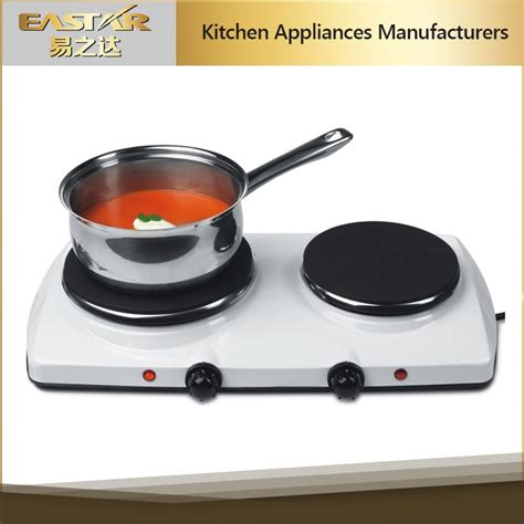 solar kitchen appliances kitchen applience 2 burner solar electric stove built in