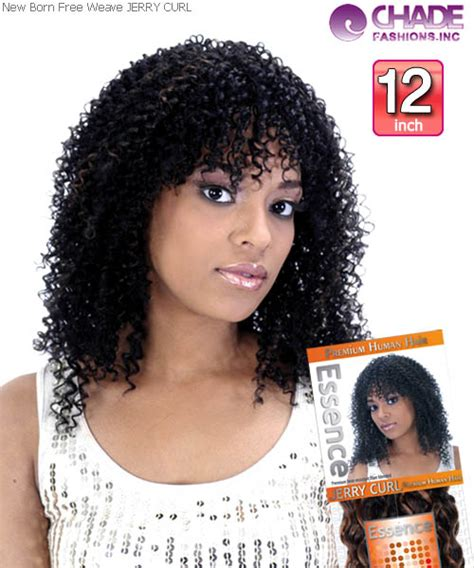 12 inch hair styles new born free eejv12 jerry curl 12 weave