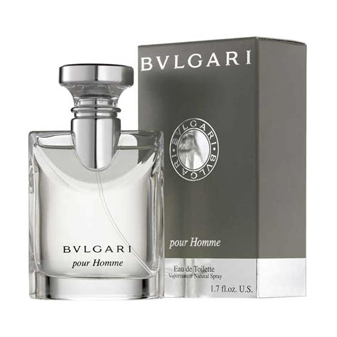 Daftar Parfum Pria jual bvlgari pour homme edt parfum pria 100 ml harga kualitas terjamin blibli