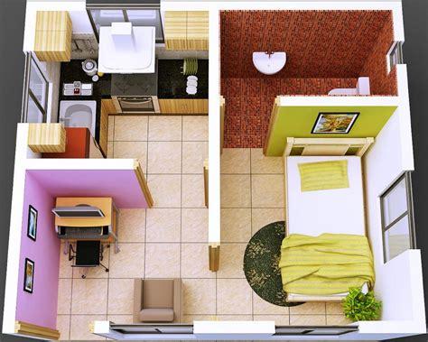 8 ideas de decoraci 243 n para casas peque 241 as