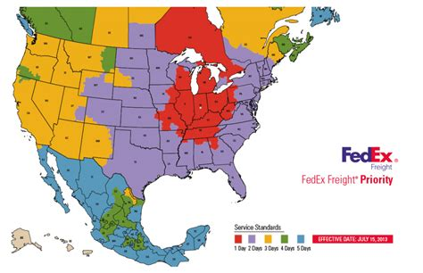 fedex shipping map fedex freight indy imaging inc