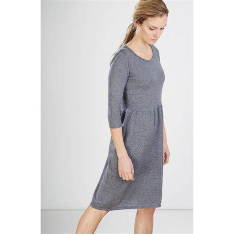 knitted dresses knitted dress by bibico notonthehighstreet