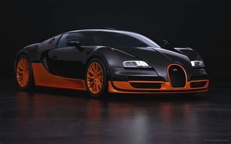 bugatti veyron sports car wallpaper hd car wallpapers