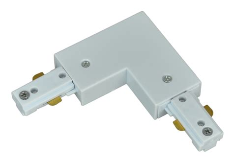 track lighting connector types vintage hardware lighting track light 90 degree corner