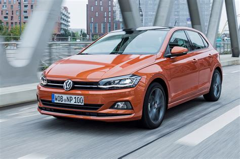 car volkswagen polo new vw polo 2018 review hard to beat car magazine