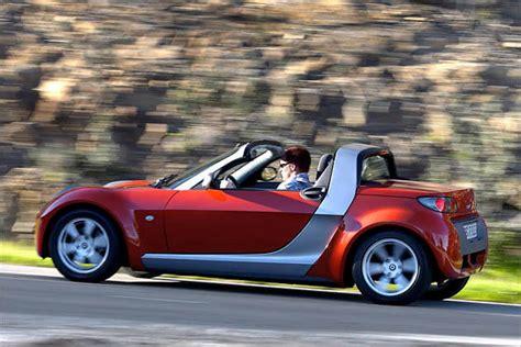 Gebraucht Auto Kaufen G Nstig by Smart Roadster Gebraucht G 252 Nstig Kaufen