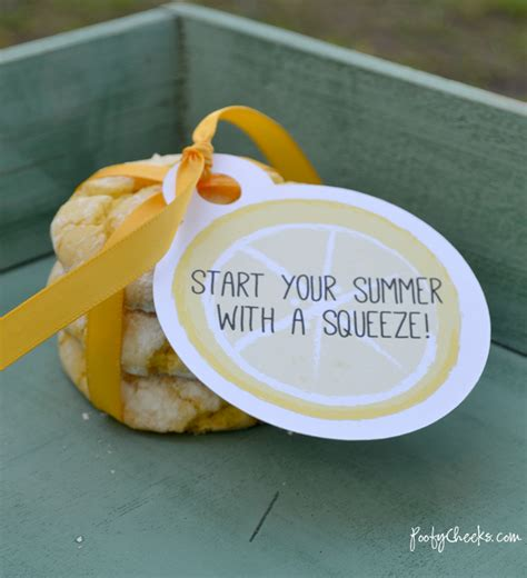 8 Hobbies You Can Start This Summer by Poofy Cheeks Printable Tags Start Your Summer With A