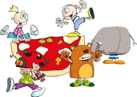 giochi per bambini all interno parco giochi coperto all interno ristorante