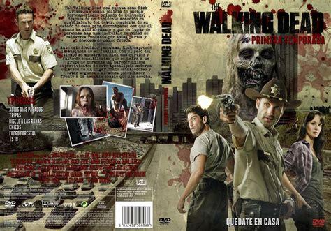Bs 4 Original by The Walking Dead Temporada 1 Completa Formato Original