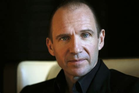 ralph fiennes dickens was fueled by a kind of fury