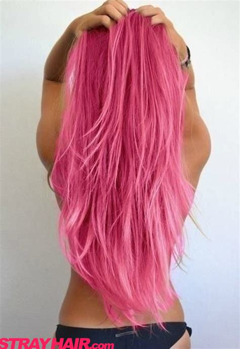 best long lasting hair dye 20 pink hairstyle pics hair color inspiration strayhair
