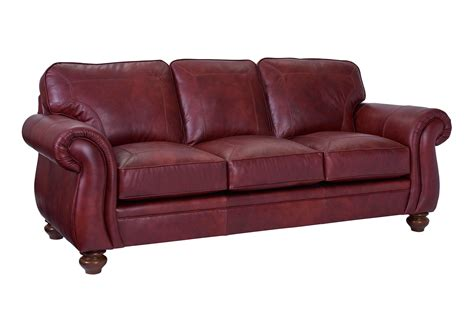 bun feet for sofa broyhill furniture cassandra l3688 3 traditional