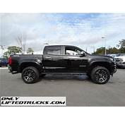 Chevy Colorado Lift Kit  2017 2018 Best Cars Reviews