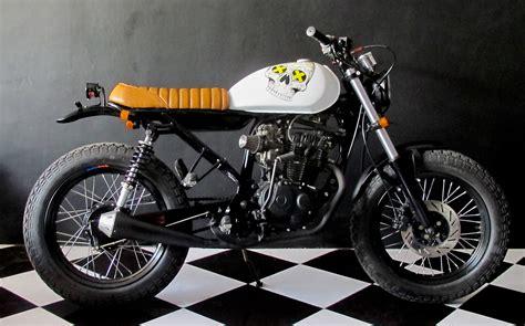 Topset Honda Tiger honda tiger style island motorcycles