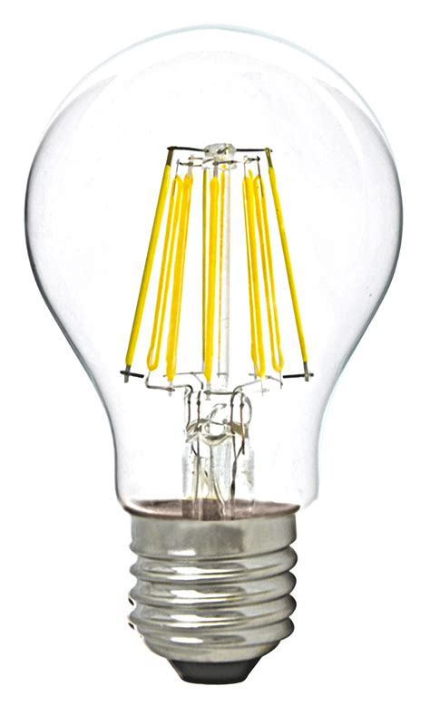 led leuchtmittel e27 gl 252 hfaden led le dimmbar ersetzt 70w e27 8w 960lm 2700k