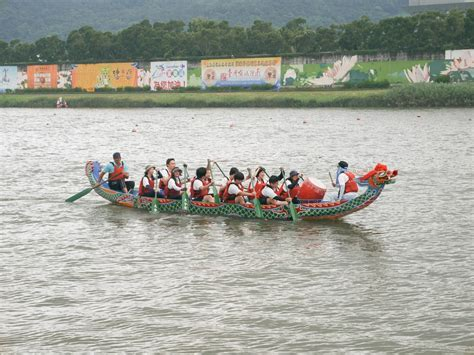 dragon boat festival glutinous rice the dragon boat festival is an excuse to feast on