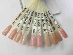 sns nail colors image result for sns powder colors nails