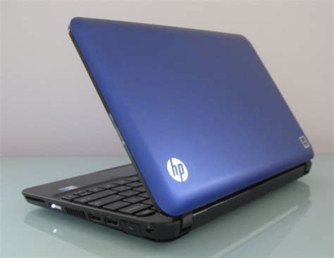 hp mini laptop blue | www.pixshark.com images galleries