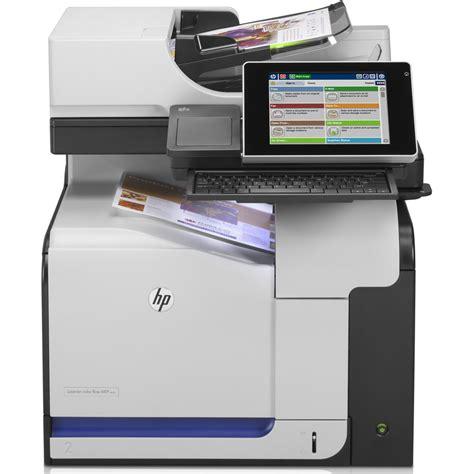 Printer Laser 500 Ribu hp laserjet color 500 m575c a4 colour multifunction laser