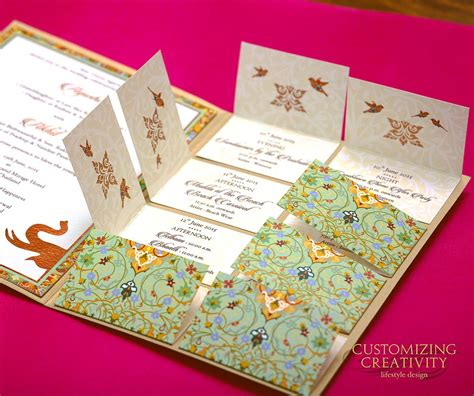 wedding card design pics 2 wedding invites the freshest the coolest the newest trends we saw wedmegood best