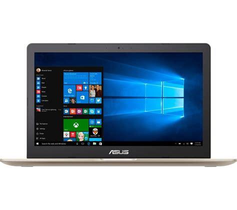 Asus Vh168d 15 6 buy asus vivobook pro 15 15 6 quot laptop gold free delivery currys