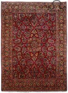 The Rug American Sarouk Rugs And Carpets