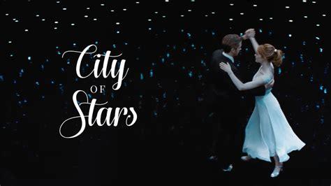 emma stone city of stars 歌曲歌詞 ryan gosling emma stone city of stars la la