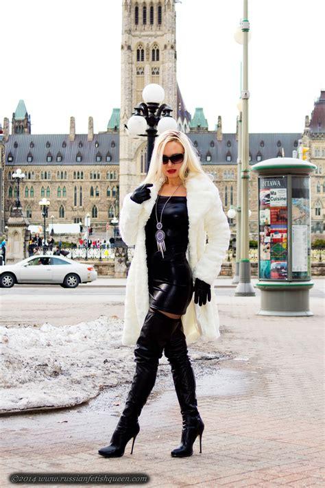 Quen Shop Heels Agrafina 2 top models and costumers in arollo overknees arollo