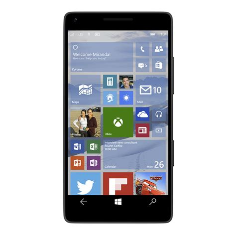 imagenes windows 10 phone microsoft stellt windows 10 f 252 r smartphones vor erste