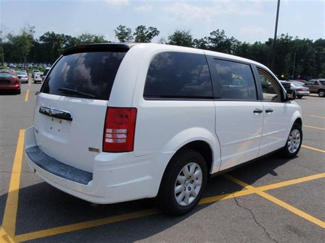 used chrysler minivans cheapusedcars4sale offers used car for sale 2008