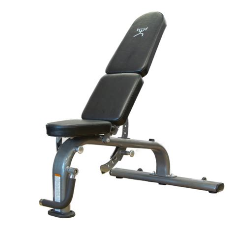 does decline bench work cff flat incline decline bench