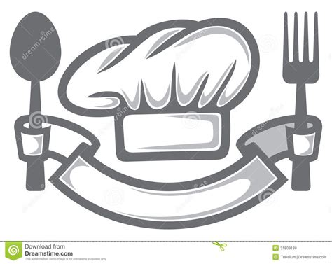 chapeau de cuisine chef hat royalty free stock photos image 31809188